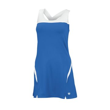 Produkt Wilson Team Dress II Blue