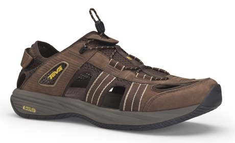 TEVA Churnium Leather 1000242 TKCF