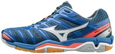 Mizuno Wave Stealth 4 X1GA160025