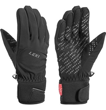 Produkt Leki Trail black 640867301 19/20