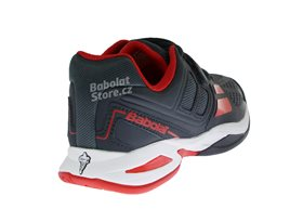 Babolat-Propulse-All-Court-Junior-GreyRed_zadni