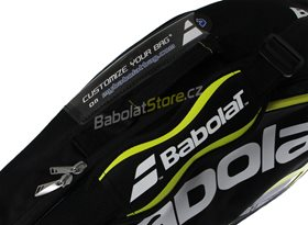 Babolat-Team-Line-Racket-Holder-Yellow-X3-2015_07