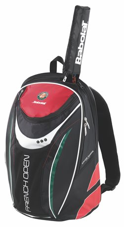 Babolat Club Line Backpack French Open 2015