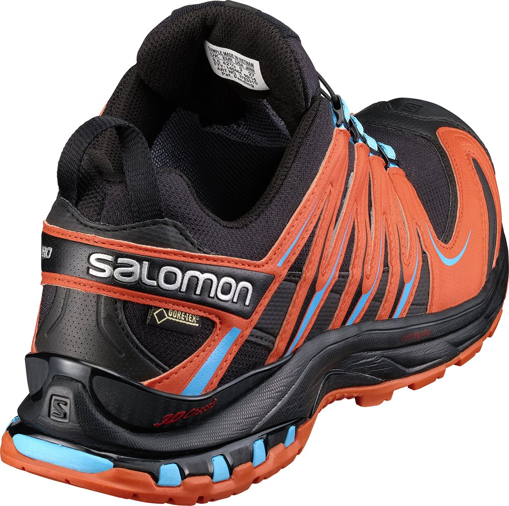 2c528272677 Trailová obuv - Pánská obuv Salomon